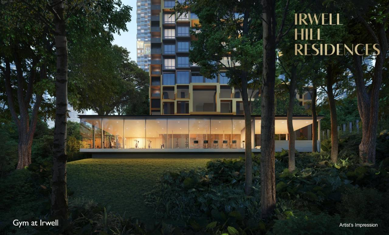 Irwell Hill Residences image