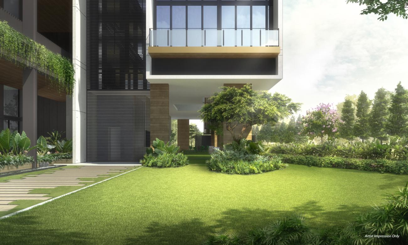 Sloane Residences image