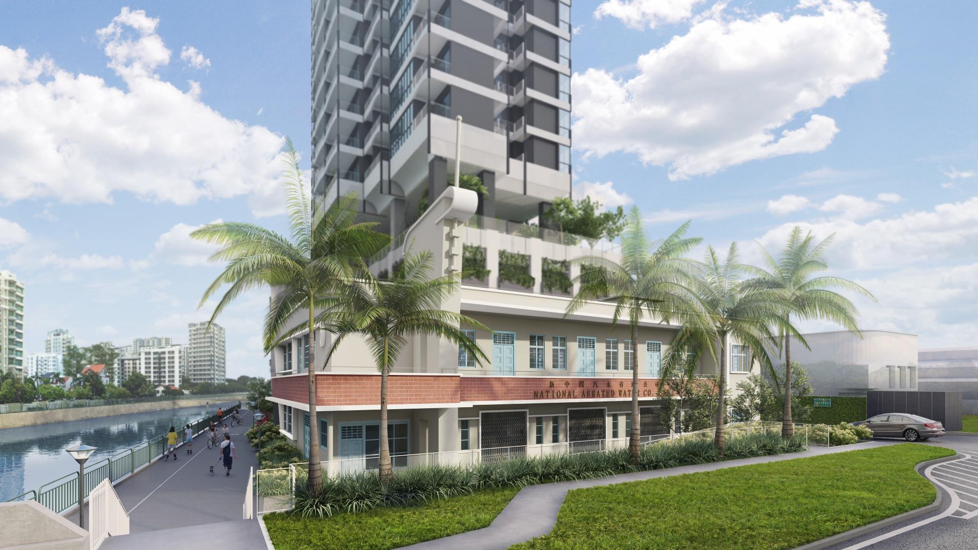 Jui Residences image
