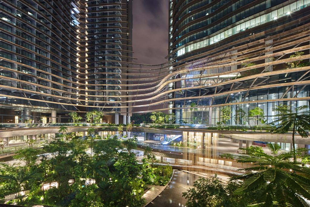Marina One Residences image
