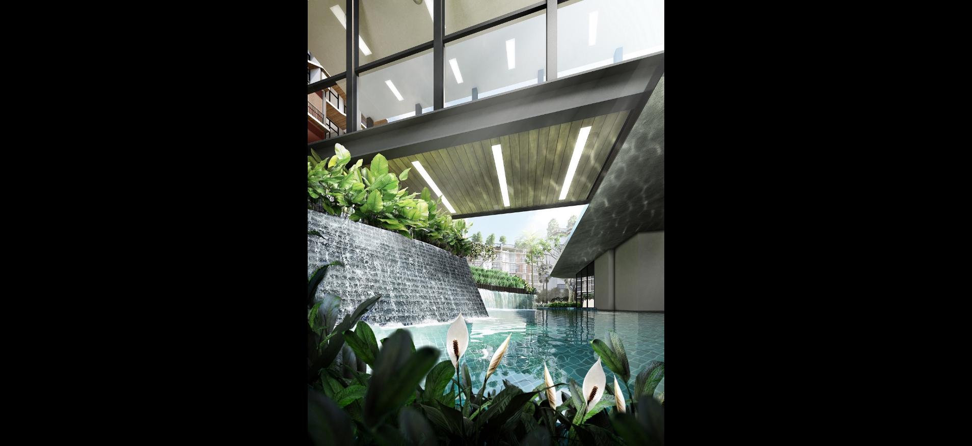 Daintree Residence image