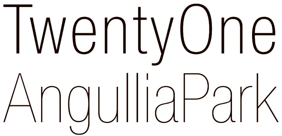 TwentyOne Angullia Park image