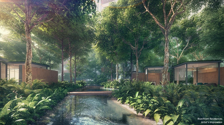 Riverfront Residences image