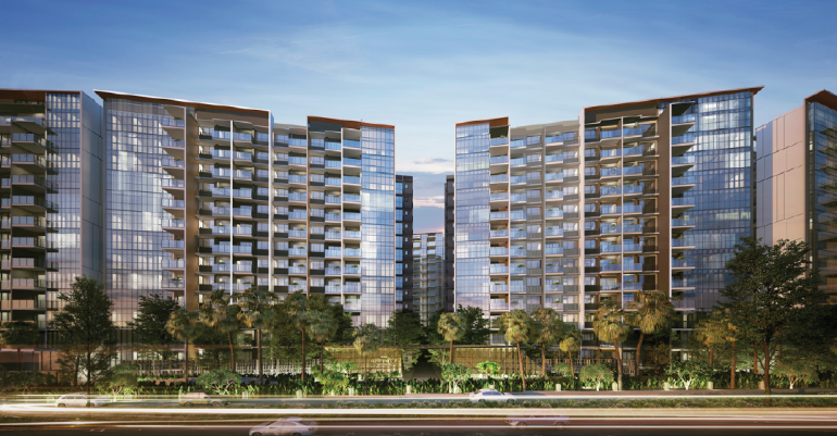 Affinity at Serangoon (D19)