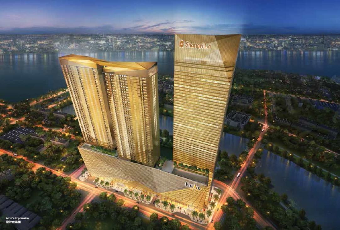 The Peak Residences @ Cambodia image