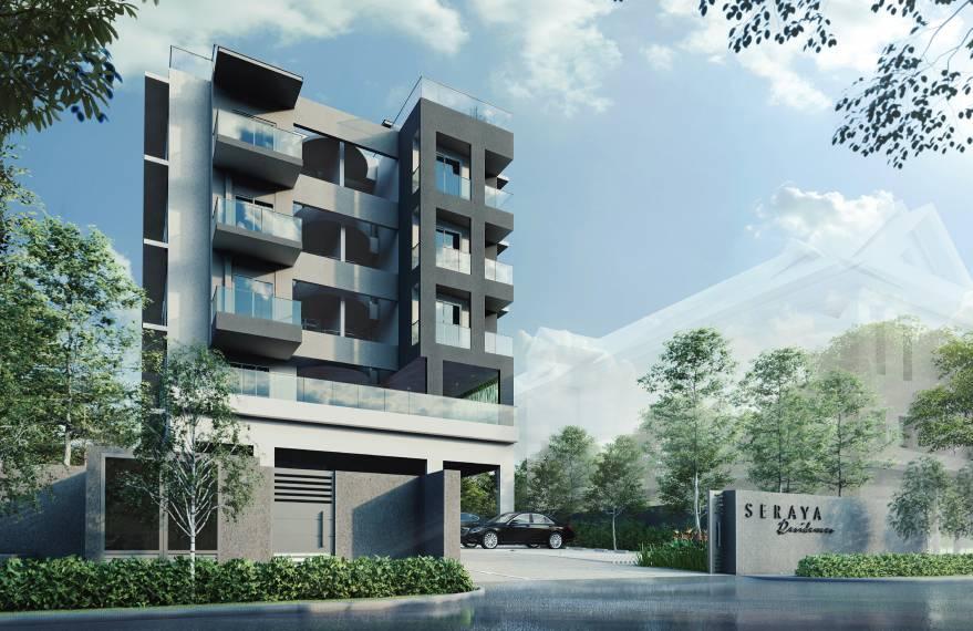 Seraya Residences image