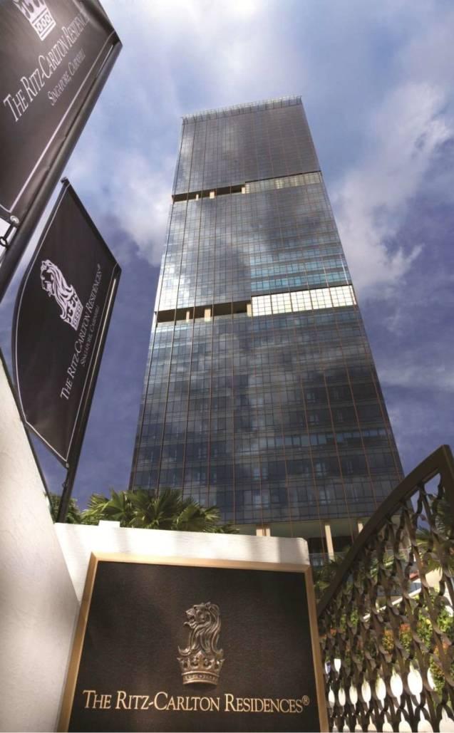 The Ritz-Carlton Residences image