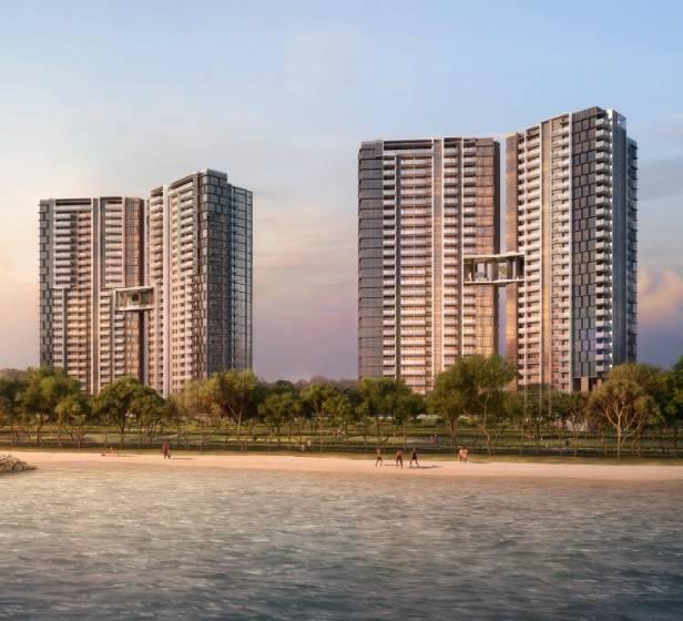 Seaside Residences image