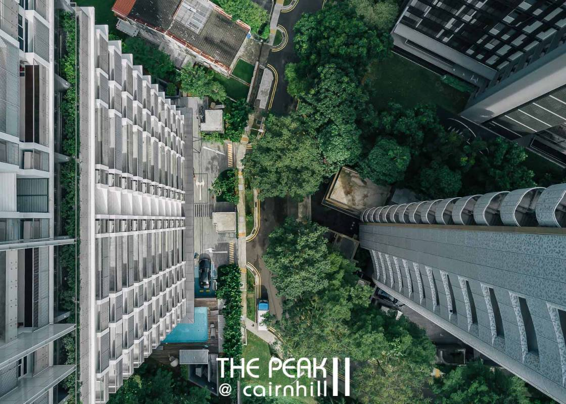 The Peak @ Cairnhill II image