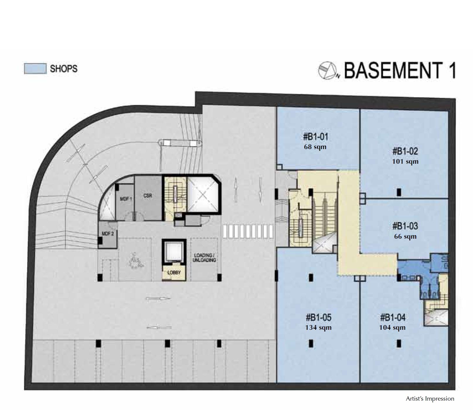 183 Longhaus site plan