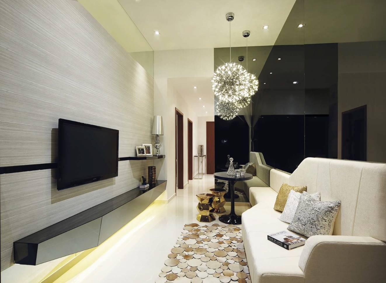 8 Farrer Suites image