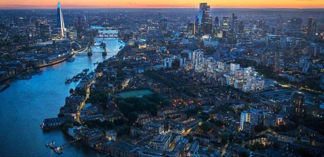 London Dock image