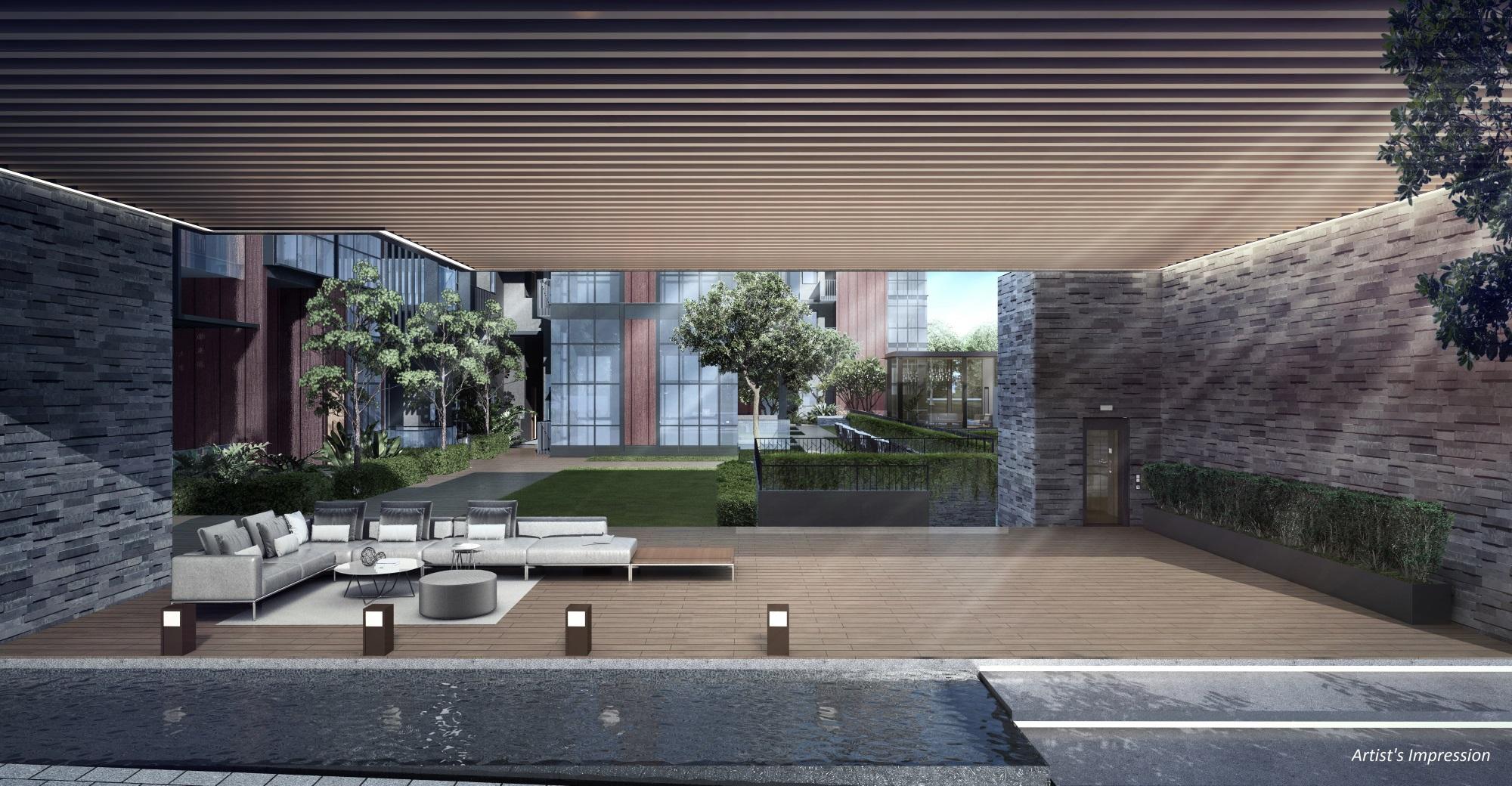 View at Kismis image