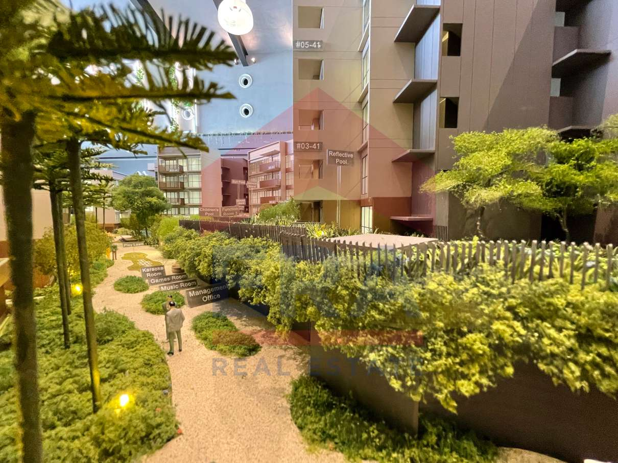 The Watergardens at Canberra image