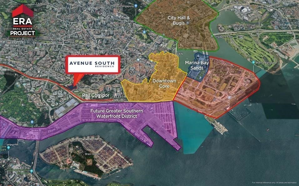 Avenue South Residence image