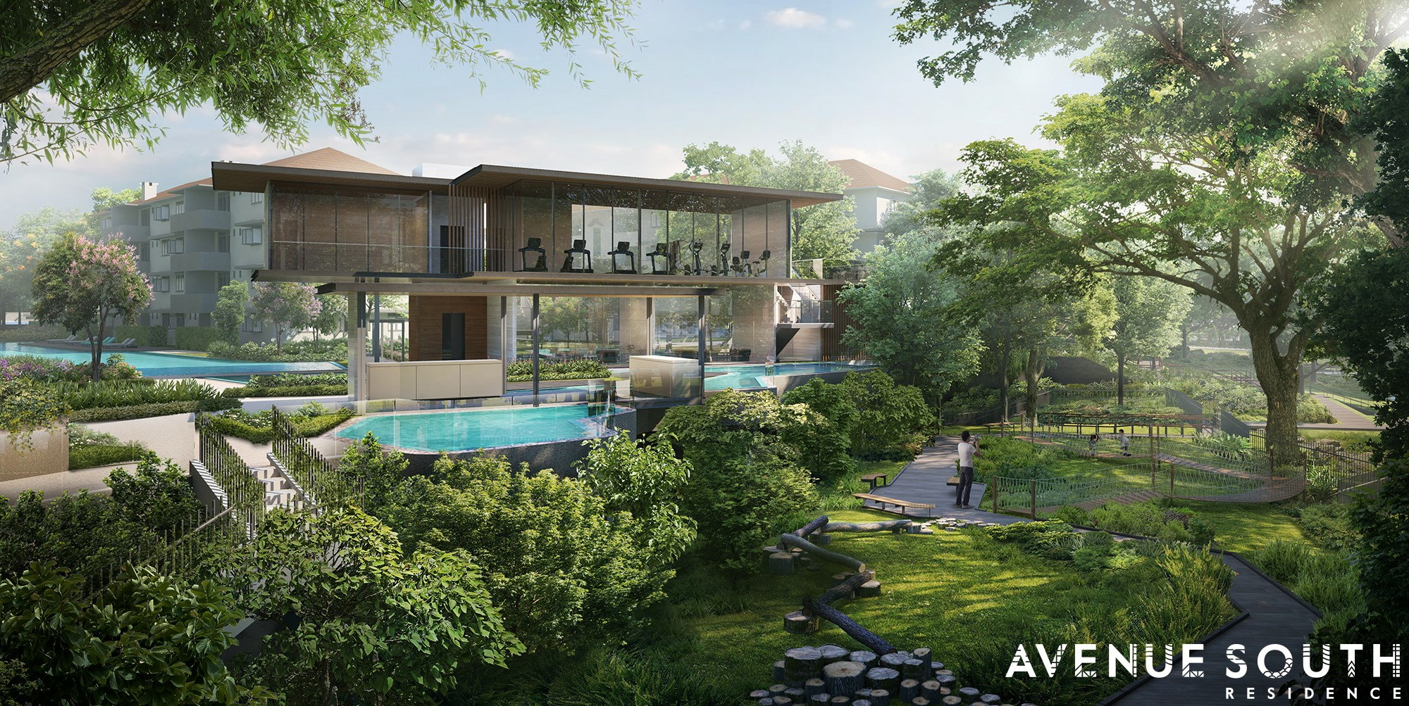 Avenue South Residence image