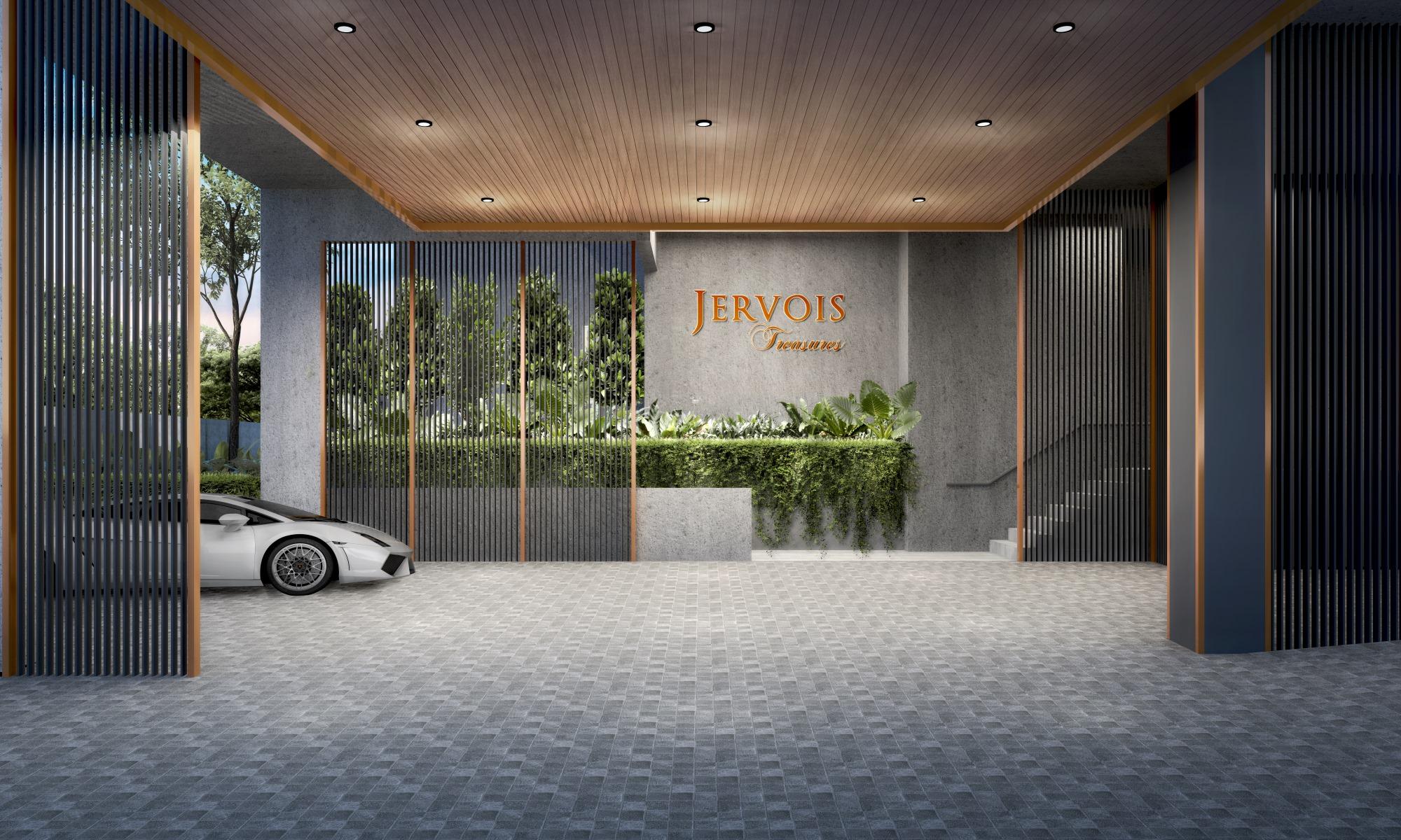 Jervois Treasures image