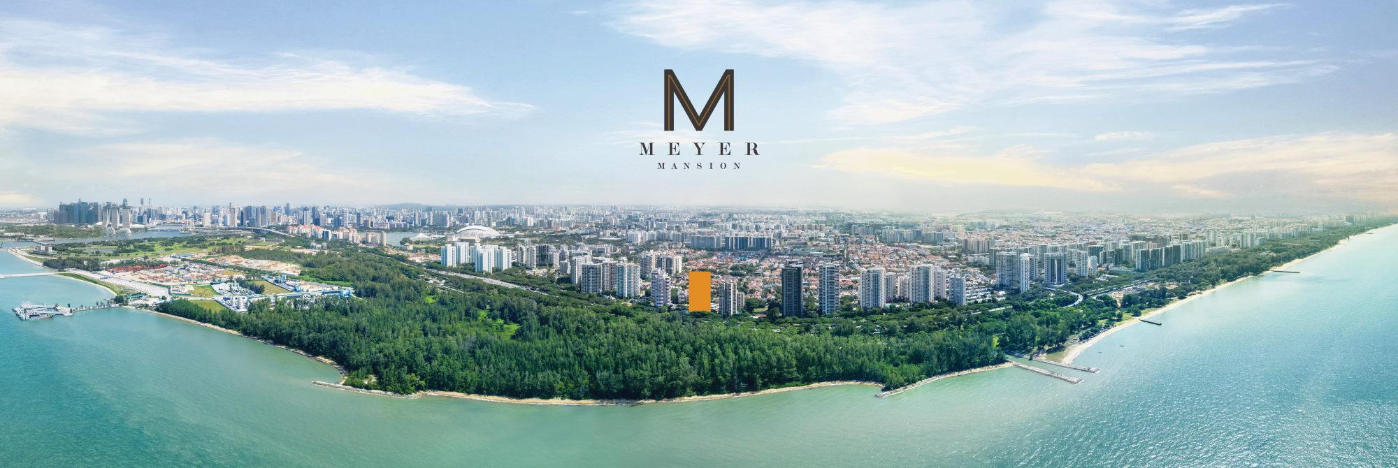 Meyer Mansion (美雅豪苑) image