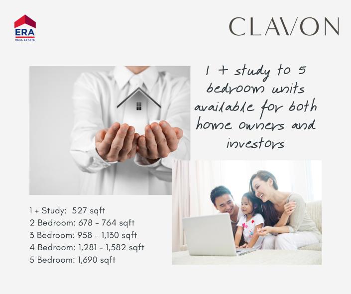 Clavon image