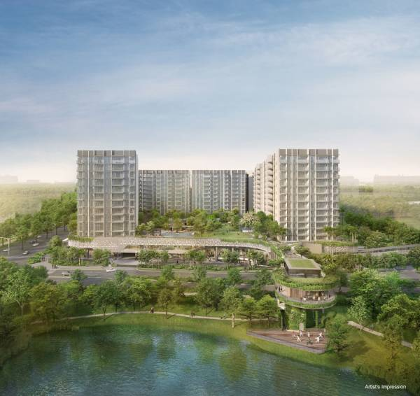 The Woodleigh Residences image