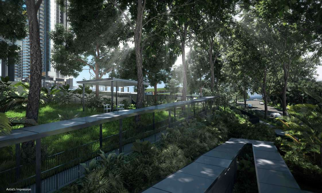 Normanton Park image