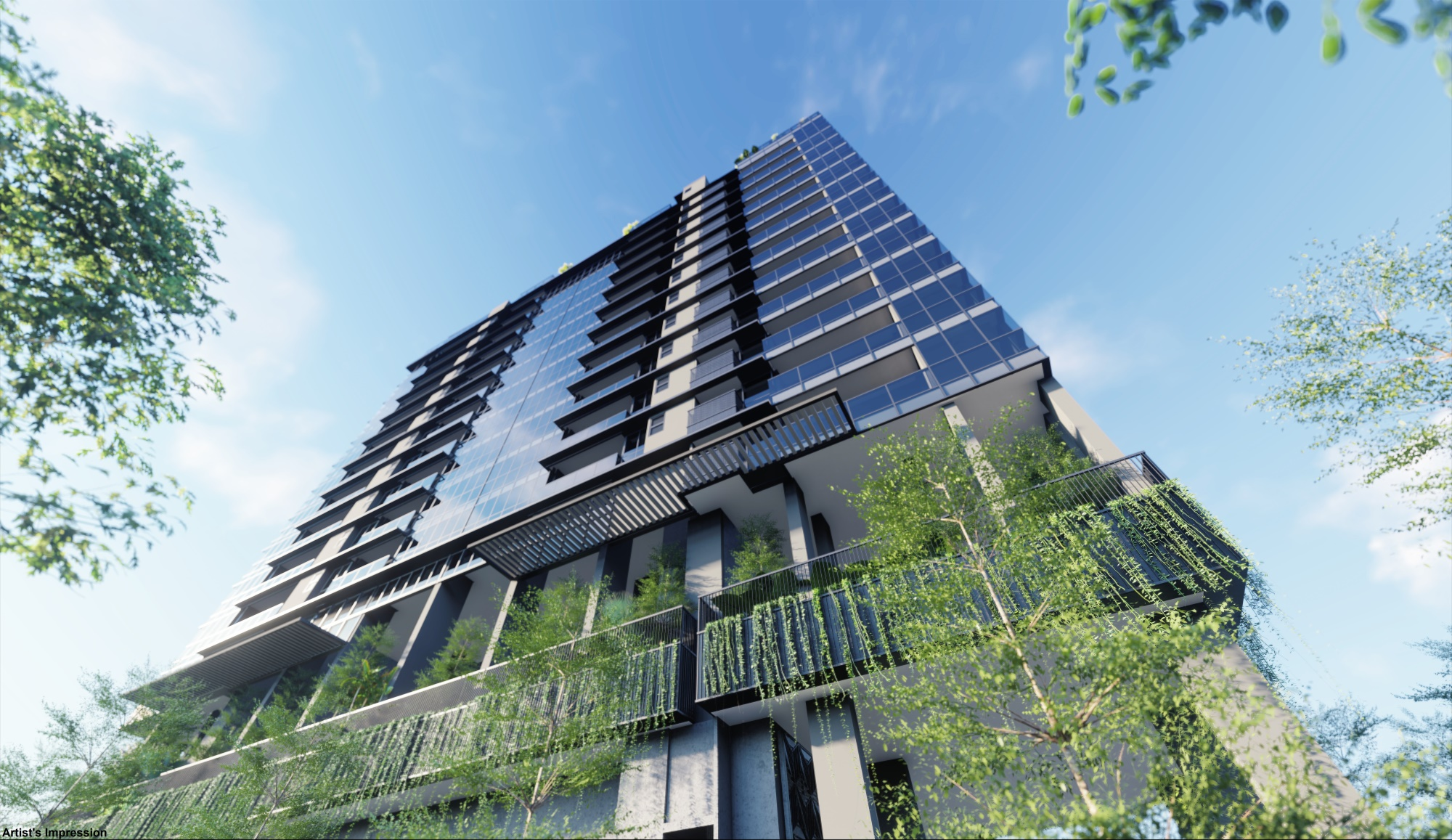 Arena Residences image