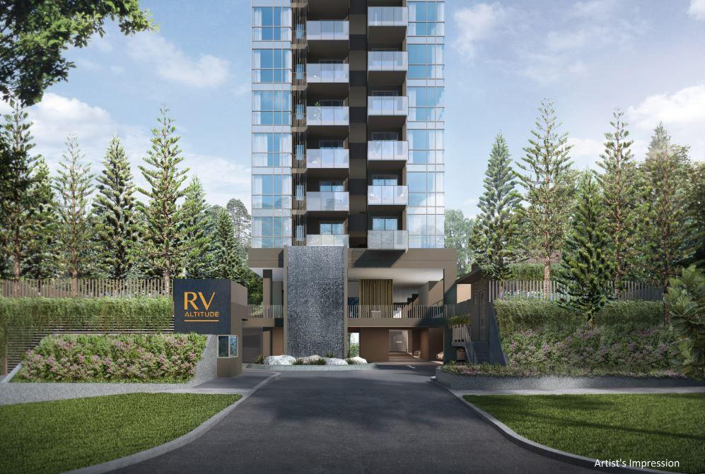 RV Altitude image