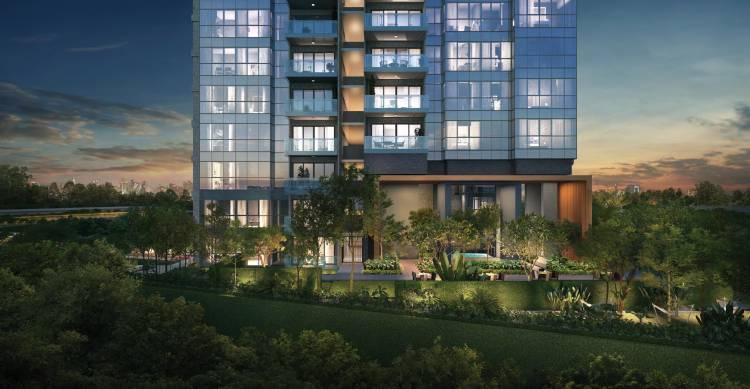 Wilshire Residences image