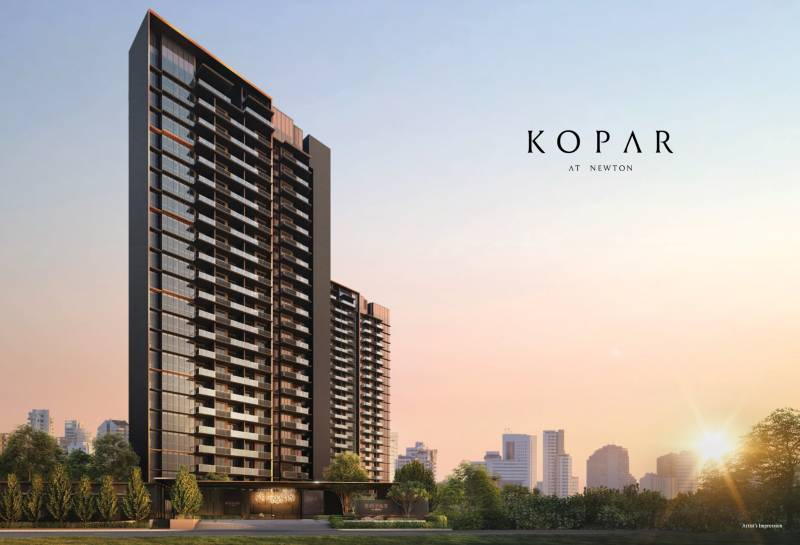 Kopar at Newton image