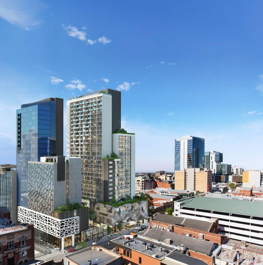 NV Apartments image