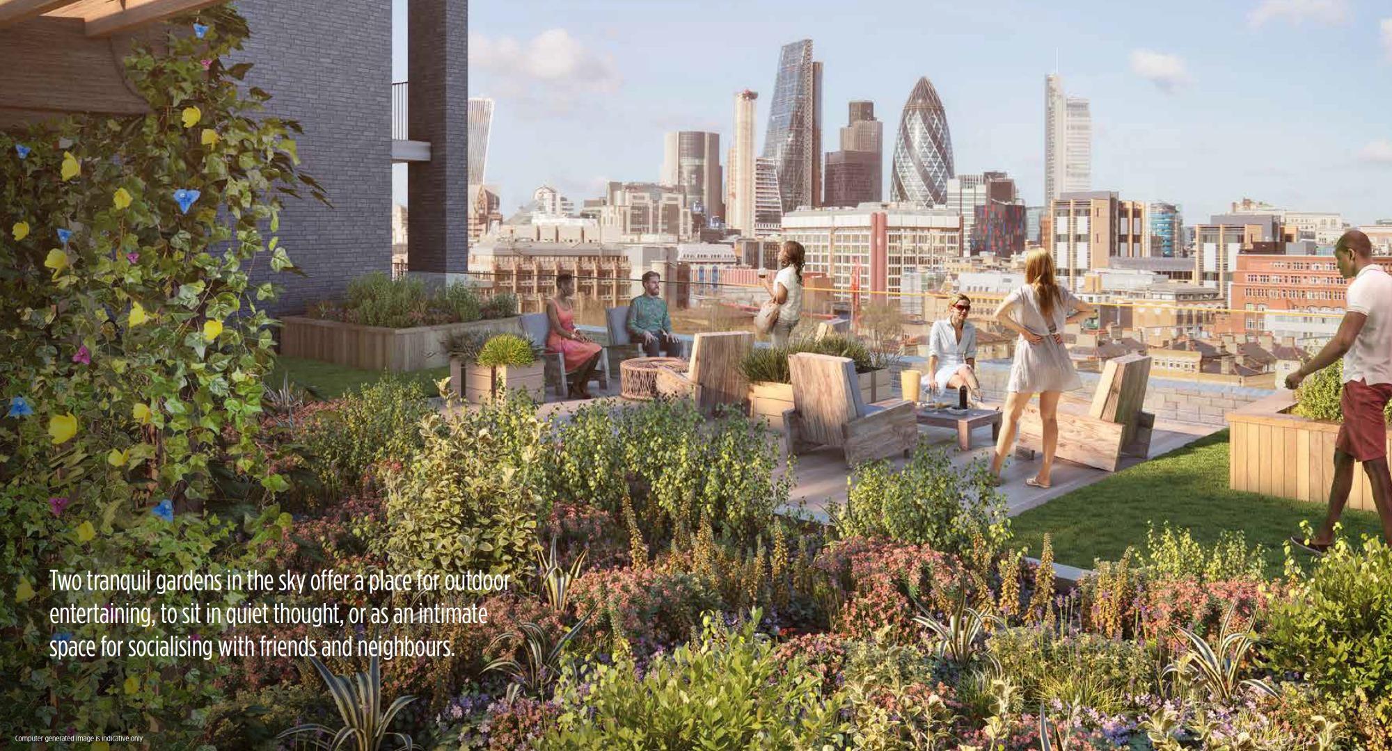 London Dock – Emery Wharf image