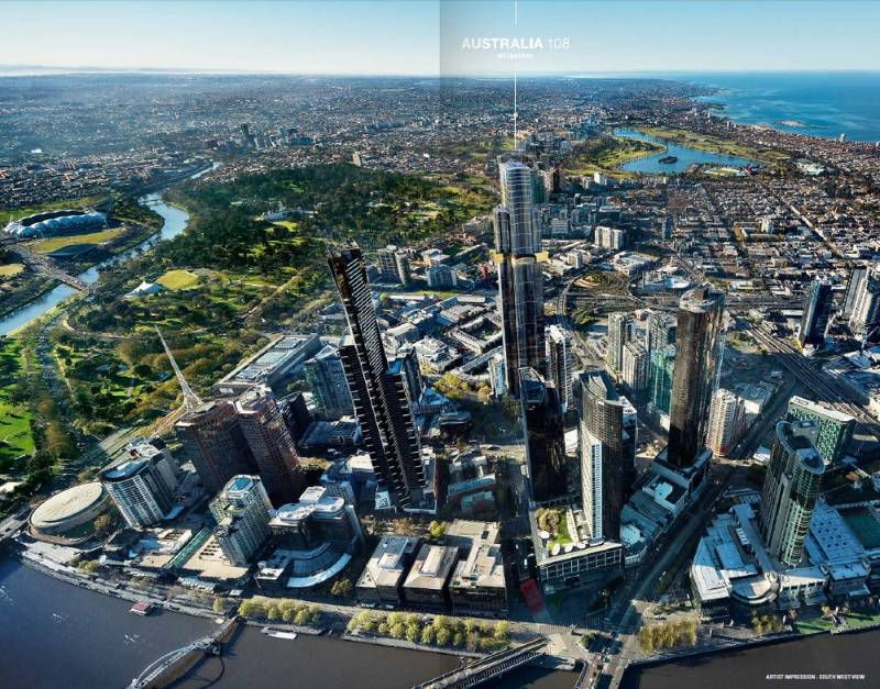 Australia 108 image