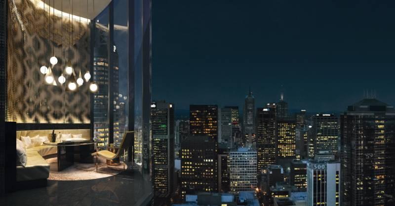 Premier Tower image